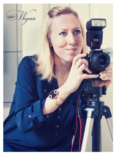 Wegner Design, grafische vormgeving en fotografie