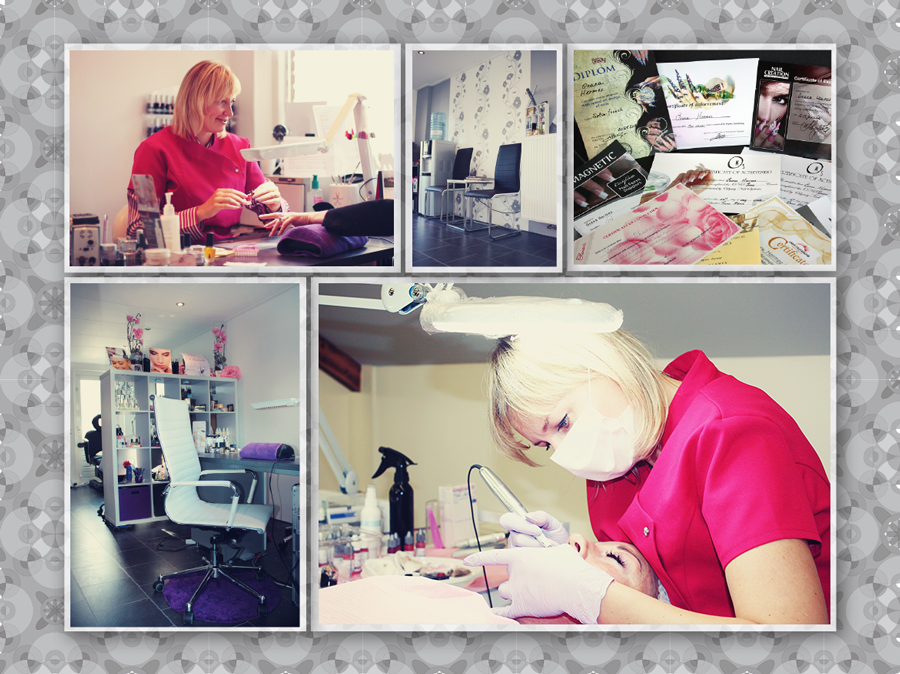 PMU Oxana, beautystudio